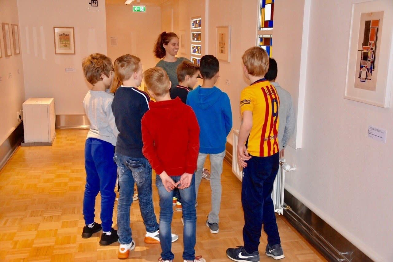 Educatieprogramma Museum Dr8888